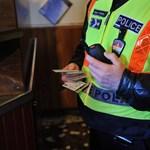 Mit lehet és mit nem, ha igazoltat a rendőr? – Kvíz