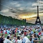 Világvárosok versenye: Toronto és Párizs az élen
