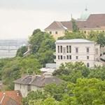 Ezt tudja Budapest legdrágább villája