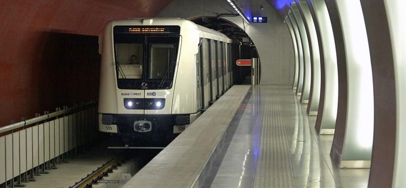 Már hat gyanúsított van az Alstom-metrókocsik ügyében