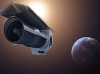Nyugdíjba küldi legendás űrtávcsövét a NASA