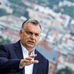 Orbán azzal ütötte el a családját ért korrupciós vádat, hogy már '89-ben is pellengérre állították a kommunisták