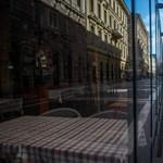 Nagyon durván visszaesett áprilisban a magyar gazdaság