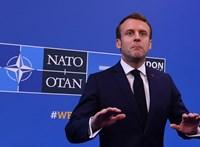 Macron: Eredménytelenek az Oroszország elleni szankciók