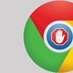 Örülhet, ha Chrome böngészőt használ: megelégelte a Google, hogy sok a kártékony Chrome-bővítmény