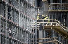 Korábban sem vártak jó évet a magyar építőiparban, aztán megérkezett a koronavírus
