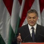 Orbán: világrekord mértékben csökken az államadósság