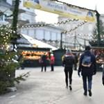 Olyan kevés a rendőr Ausztriában, hogy megdőlt a túlóra-rekord