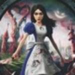 Alice megőrült, Csodaország szétesőben