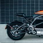 Mit tud a Tesla Model 3 az elektromos Harley-Davidson ellen?