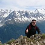 Családja már lemondott a Mont Blanc-on eltűnt magyar hegymászóról