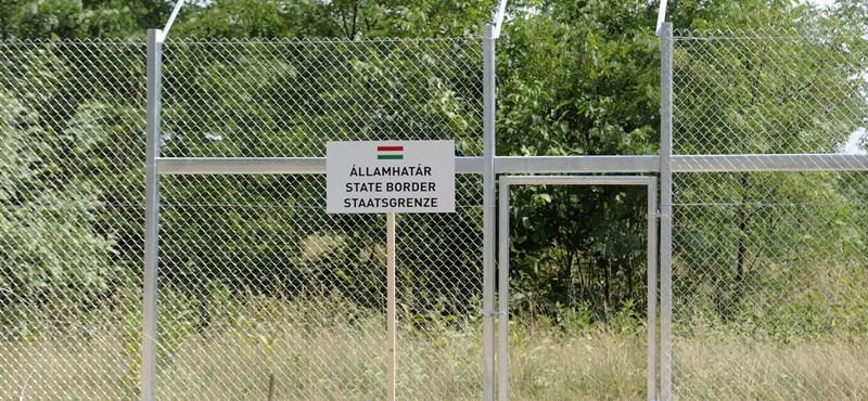 Határzár: több százezres bírság jár a kerítésépítés szabotálásáért