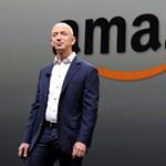 Az Amazon meglépte, amit a székelyek már egy éve – drónnal szállít