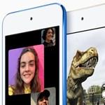 Három év után új iPod Touchot ad ki az Apple – csak kérdés, minek