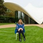 Meghalt Zaha Hadid sztárépítész