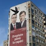 Ponta kormánya túlélte a bizalmi szavazást