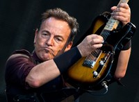 Az én hetem: Krusovszky Dénes Sas Józsefre emlékezve Bruce Springsteent dúdol
