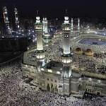 Milliók kövezték meg a sátánt a háddzs utolsó napján
