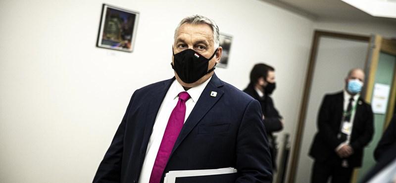 Orbán a Facebookra kirakott véleménycikkben sorosozik