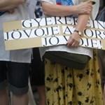 Hoffmann: nyilvántartás készül a sztrájkoló pedagógusokról