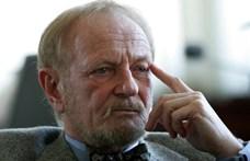 Elhunyt Erdei Árpád, az Alkotmánybíróság volt tagja