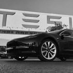 A Teslák az autótolvajok új kedvencei – támadnak a hackerek
