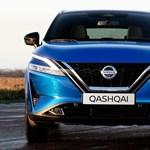 Beárazták a teljesen új Nissan Qashqait