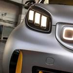 A Volvo kínai tulajdonosával szövetkezik a Daimler, Kínából jön a kizárólag elektromos új Smart