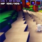 Az első voxel-technológiás szerepjáték