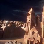 Szeged Harca: zseniális animáció készült Szegedről a Trónok harca mintájára
