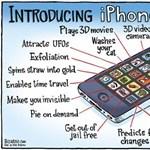 Az iPhone lett a legjobb barátom