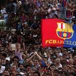 Barca-Real: egy Klasszikus, ami mindenről dönt