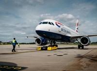 36 ezer alkalmazottját függeszti fel a British Airways