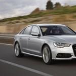 Audi A6 teszt: legyen ön is politikus!