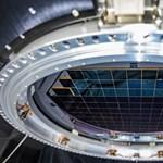 Megépítették a világ legnagyobb felbontású fényképezőgépét