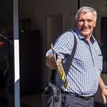 Puch László eladta a Szabad Földet Mészáros Lőrincnek