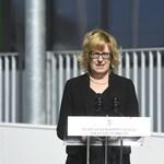 Megtapsolták a kollégái a Handó Tündét perbe fogó bírót