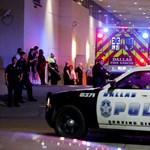 Volt tengerészgyalogos ölt Baton Rouge-ban