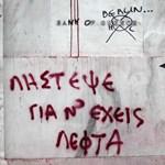 Kimaradnának az egyéni befektetők a görög adósságleírási programból