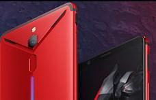 12 GB RAM és ventilátor is kerülhet az ütős új androidos telefonba