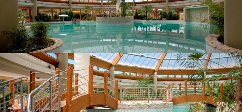 Szédítő lesz a világ legmagasabb hotelje