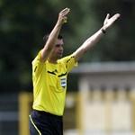 BL: Kassai vezeti a Napoli-Arsenal meccset