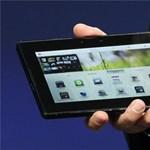 Jövőre érkezik az iPad nagy riválisa - videó