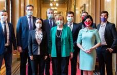 Publicus: vezet az ellenzéki összefogás a Fidesz előtt