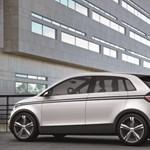 Nem lesz elektromos Audi A2