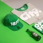 Magyar cég tervezett ruhakollekciót a Heinekennek