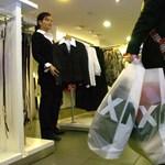 A C&A szerint egyre drágábbak lesznek a ruhák