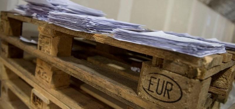 Kidrukkoltuk: az MTI 72 perc alatt kirakta a népszavazási rövidhírt