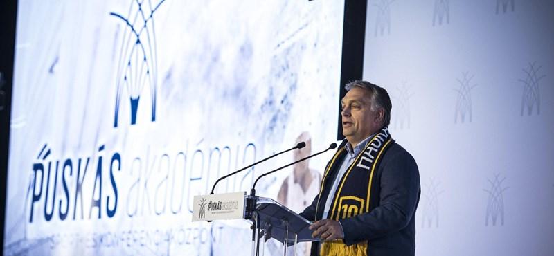 Fasiszta hajlamú, veszélyes autokratának írja le Orbánt az Independent