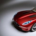 """A legszebb retroautó lehet az """"új Jaguar E-Type"""""""